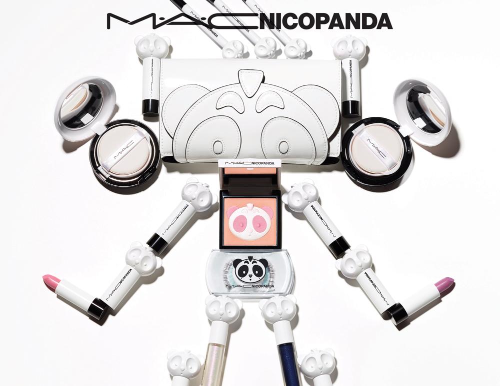 «Es geht um Vielfalt - und Spass»: Q&A mit Nicola Formichetti über die Mac x Nicopanda-Kollektion