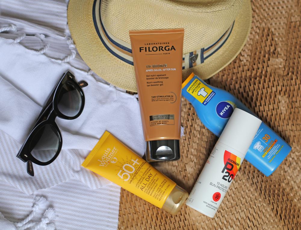 Sonnenschutz leicht gemacht: Auf sonrisa.ch gibt es eine Auswahl der besten Sonnenschutzneuheiten im Jahr 2018