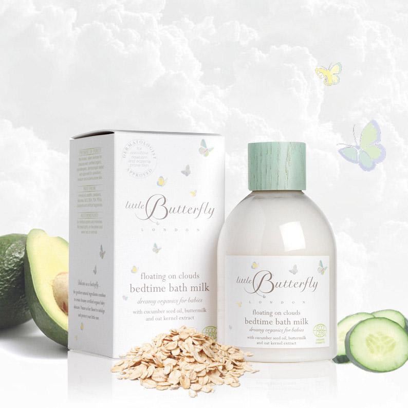 Little Butterfly London ist eine Bio-Hautpflegelinie für Mütter und Kinder. Auf sonrisa gibt es alle wichtigen Fakten dazu.