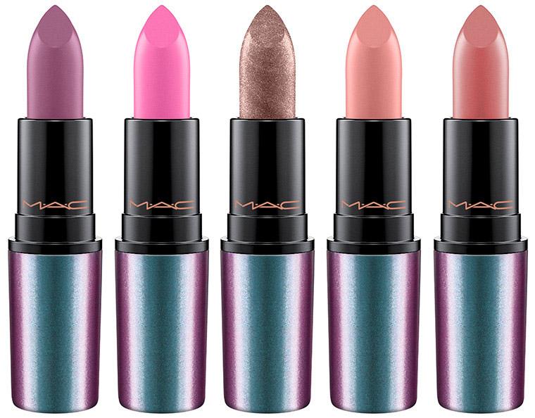 Die limitierte Sommerkollektion Mirage Noir von Mac Cosmetics ist inspiriert von schwülen Sommernächten.