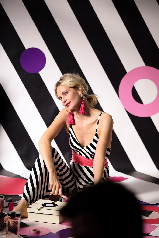 Poppy Delevigne hat für Jo Malone die limitierte und fabelhafte Beauty-Kollektion Queen of Pop zusammengestellt.