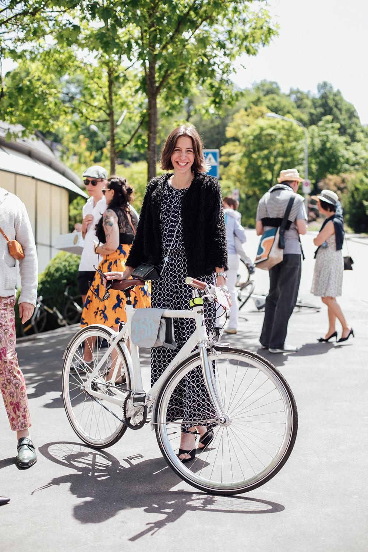 Style Ride 2018 in Zürich: ein Rückblick mit vielen Bildern.