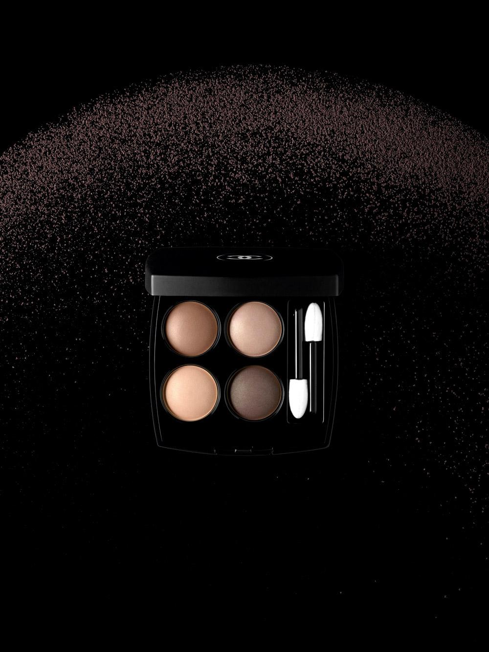 Chanel Apotheosis Le Mat ist eine Hommage an matte Texturen und leuchtende Farben.