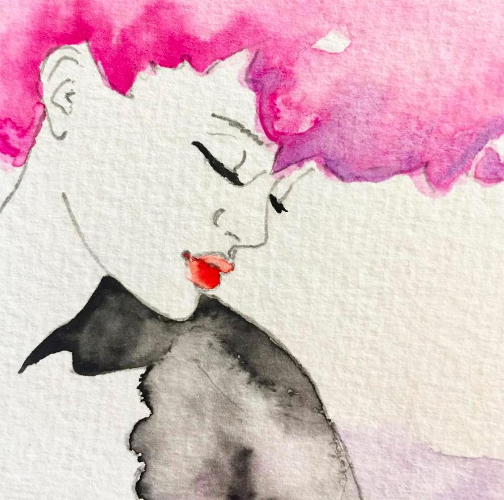 Wie findet man den richtigen Lippenstift? Die Antworten von Profis gibt es heute auf sonrisa.