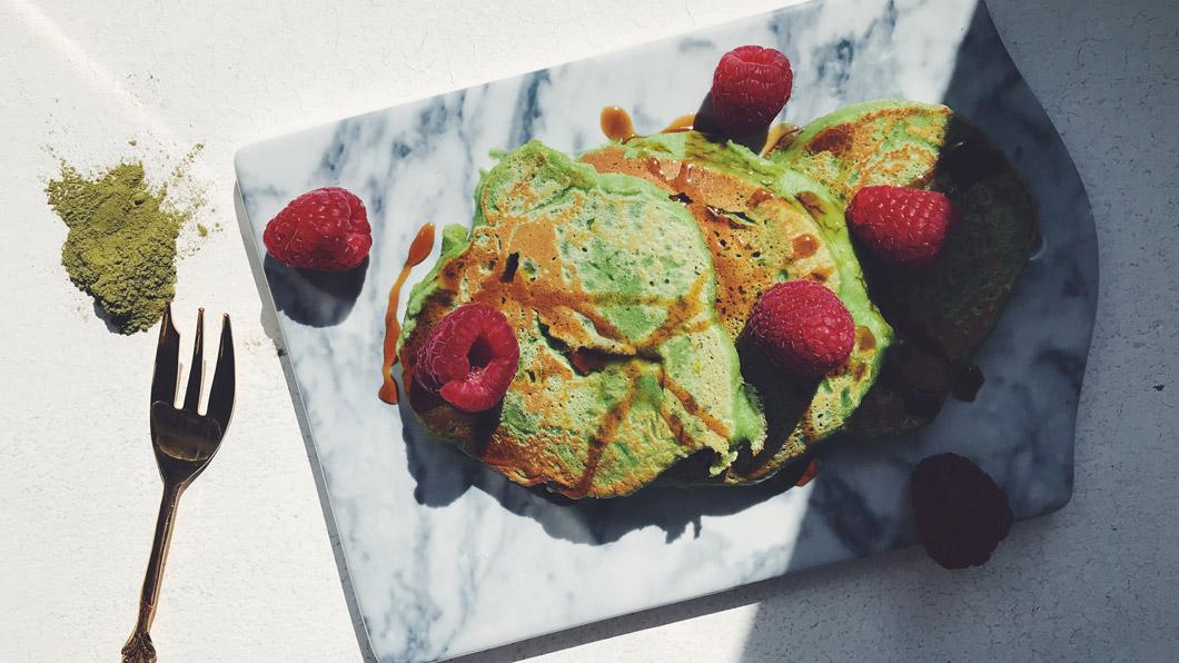 Zuckerfreie Schönmacher aus der Pfanne: Ylumi Purify Pancakes