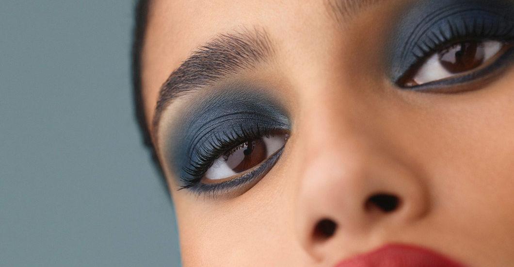 Sneak peek auf die neuen Makeup-Kollektionen von Chanel und Dr. Hauschka bei sonrisa.ch.