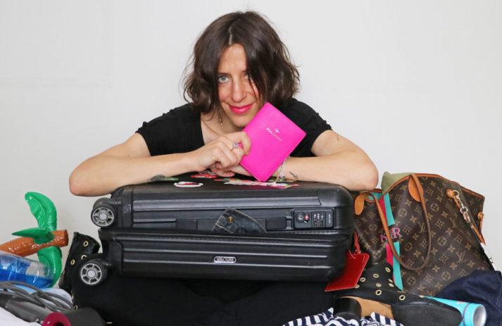 Gewusst wie: Wer ein paar einfache Regeln beachtet beim Packen des Koffers, hat genügend Platz im Gepäck, um vor Ort noch das eine oder andere Souvenir zu kaufen...