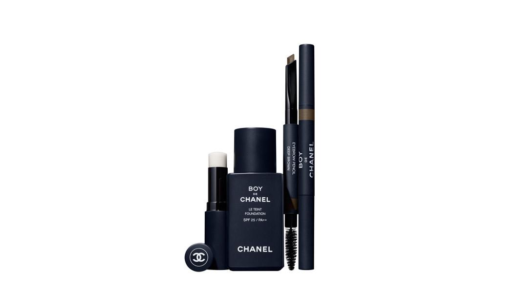 Boy de Chanel: Schönheit ist keine Frage des Geschlechts, sondern eine Frage des Stils.
