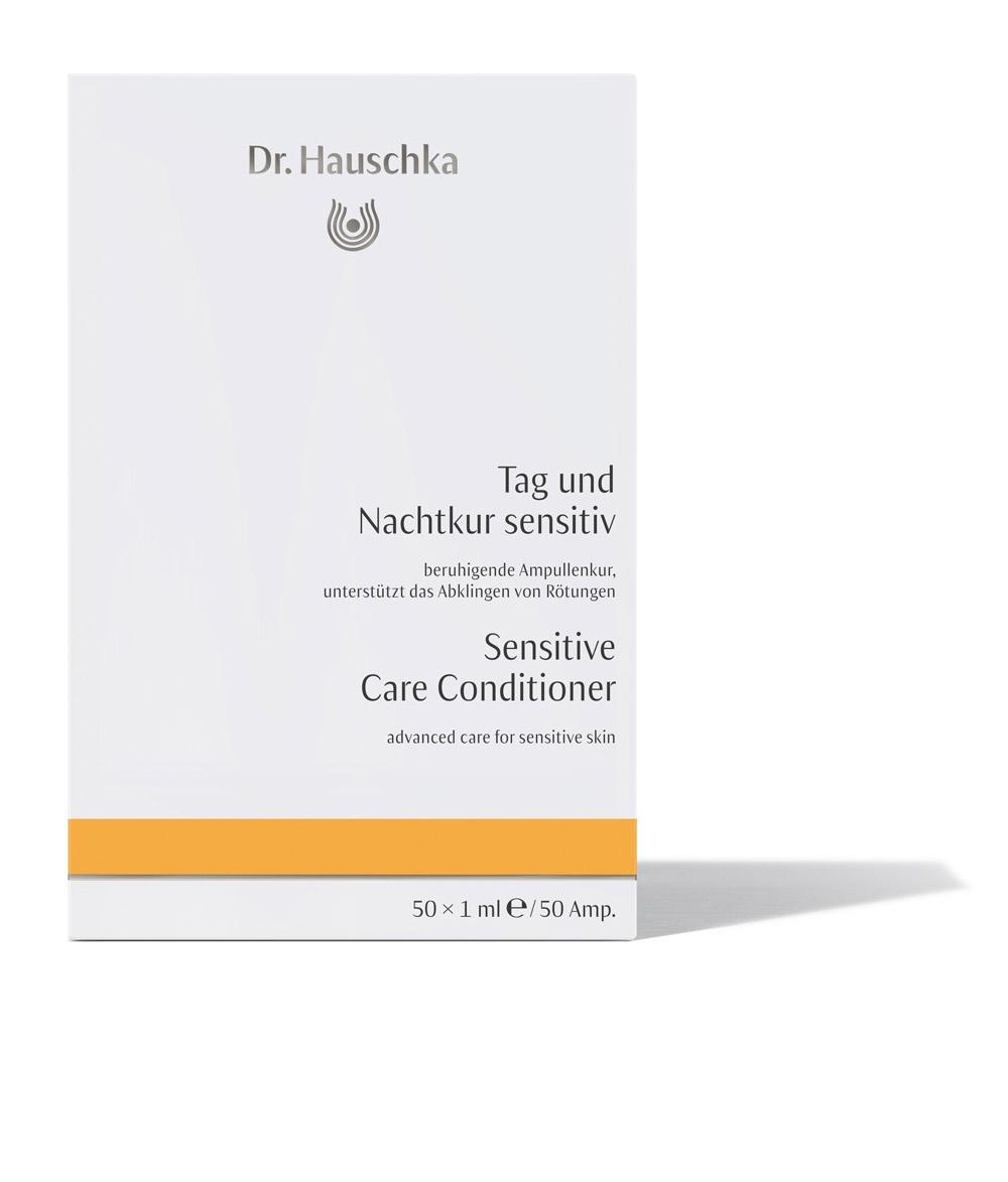 Auf sonrisa erfährst Du alles über die Dr Hauschka Ampullen-Challenge – unter anderem, wie Du einen tollen Preis gewinnen kannst!