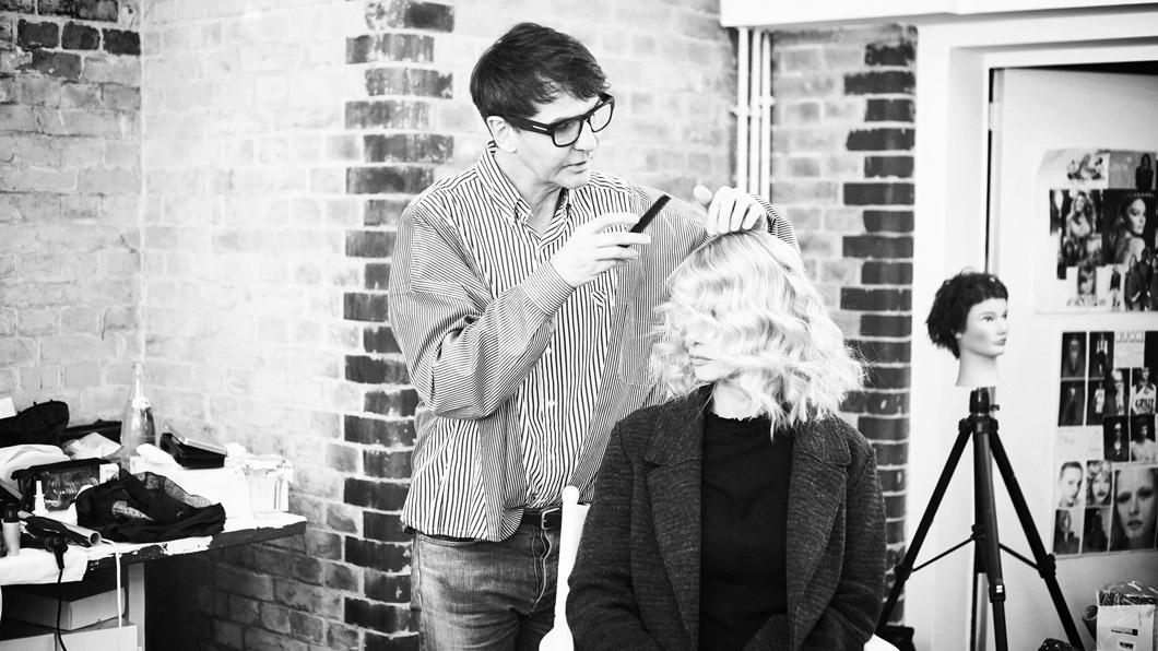 Meet the expert: Hairstylist Felix Fischer