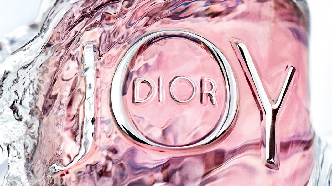 Welch eine Freude: Joy by Dior