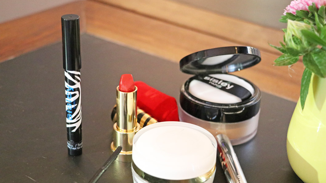 Ask the expert: Sisley National Makeup Artist David Hahmeyer