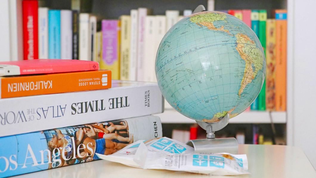 Gar nicht so übel: Sechs Hausmittel gegen Reisekrankheit
