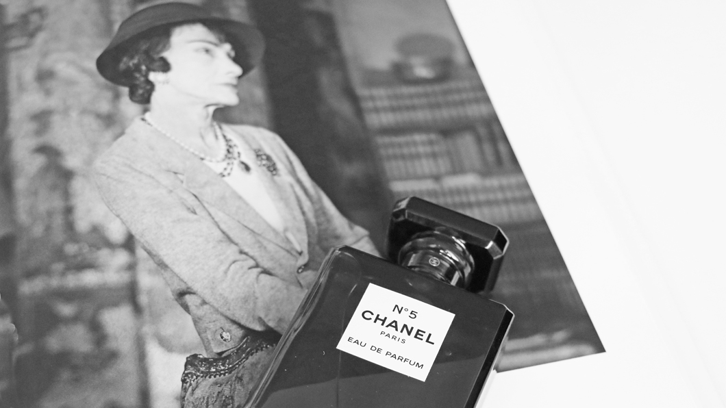 Duftende Beauty-Ikone: Chanel N° 5