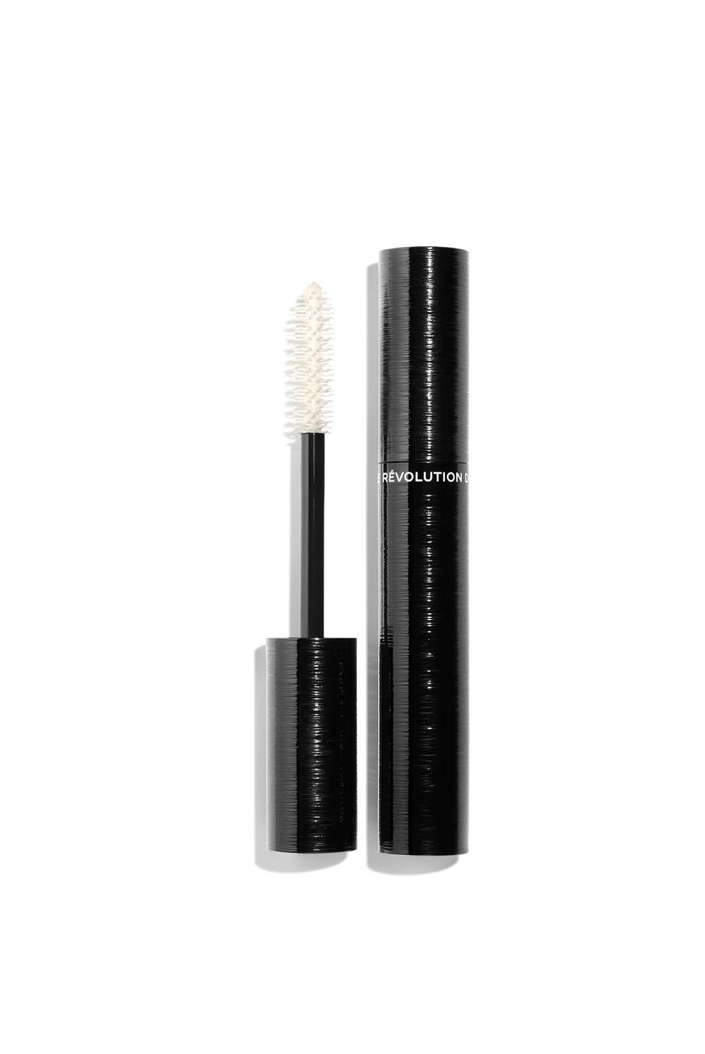 Willkommen in der Zukunft! Chanel lanciert mit Le Volume Révolution die erste Mascara aus dem 3D-Drucker und auf sonrisa erfährst Du alle Fakten zu dieser Beauty-Revolution.