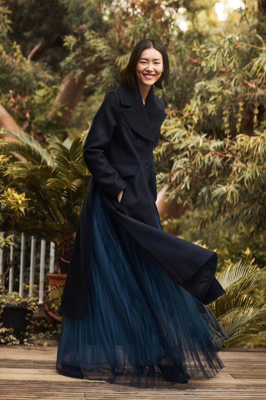 H&M lanciert erstmals für die Herbst-/Wintersaison eine Conscious Exclusive Kollektion, die Ende September 2018 erhältlich ist und zu der es auf sonrisa jetzt schon eine Vorschau gibt.