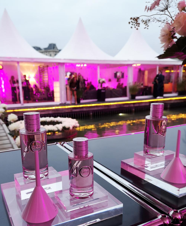 A night to remember: auf sonrisa gibt es einen Rückblick auf die #DiorNightZFF