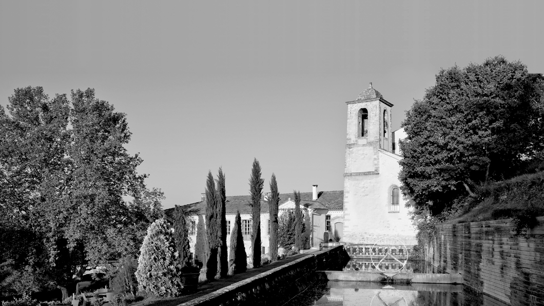 Beauty aus dem Kloster: Le Couvent des Minimes