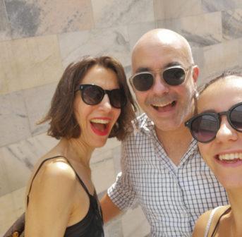 Ciao ragazzi: Auf sonrisa gibt es heute einen Rückblick auf das Familien-Weekend in Mailand - für einmal nicht in Worten, sondern als Video.