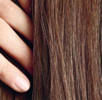 Merci Christophe Robin: Mit der neuen Tönungsserie Gel Colorant lassen sich graue Haare (fast) ohne Chemie kaschieren.