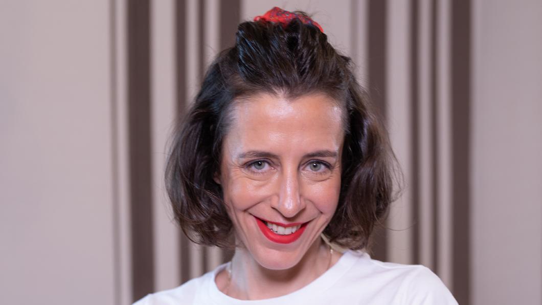 Hairtutorial: sonrisa zeigt Dir den casual look mit dem neuen Dyson Airwrap