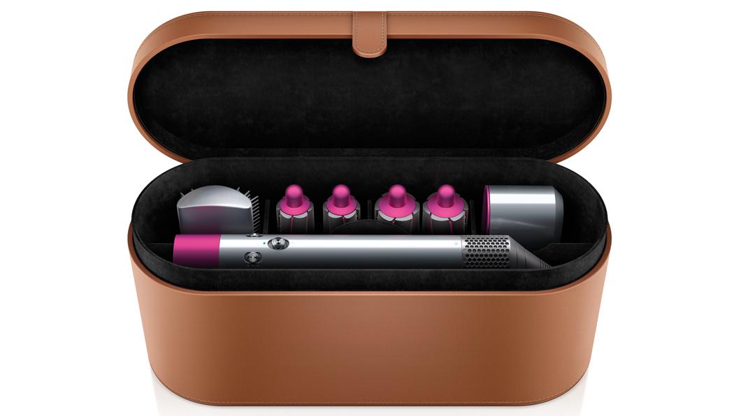 Dyson wirbelt den Hairstyling-Markt auf oder: alles, was Du über den neuen Dyson Airwrap wissen musst