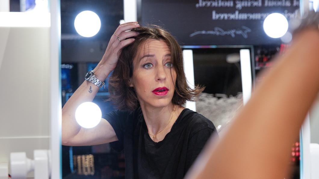 Let's talk: Was kommt zuerst – das Outfit oder das Makeup?