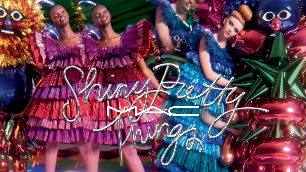 Preview: Mac Holiday Collection 2018 Shiny Pretty Things