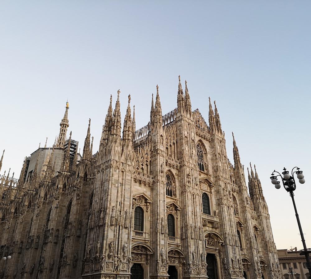 sonrisa war auf Einladung von Philosophy in Mailand und hat Dir von dort die wichtigsten Informationen sowie viele Fotos zu diesem tollen Brand gebracht.