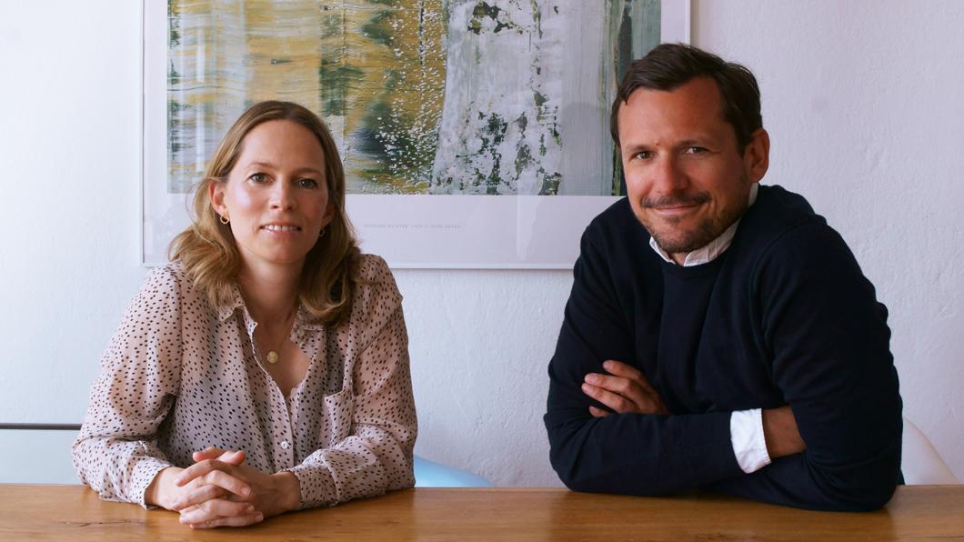«Wir glauben daran, dass Vorbilder Orientierung und Inspiration geben können»: Q&A mit den Role Models-Begründern Isa und David