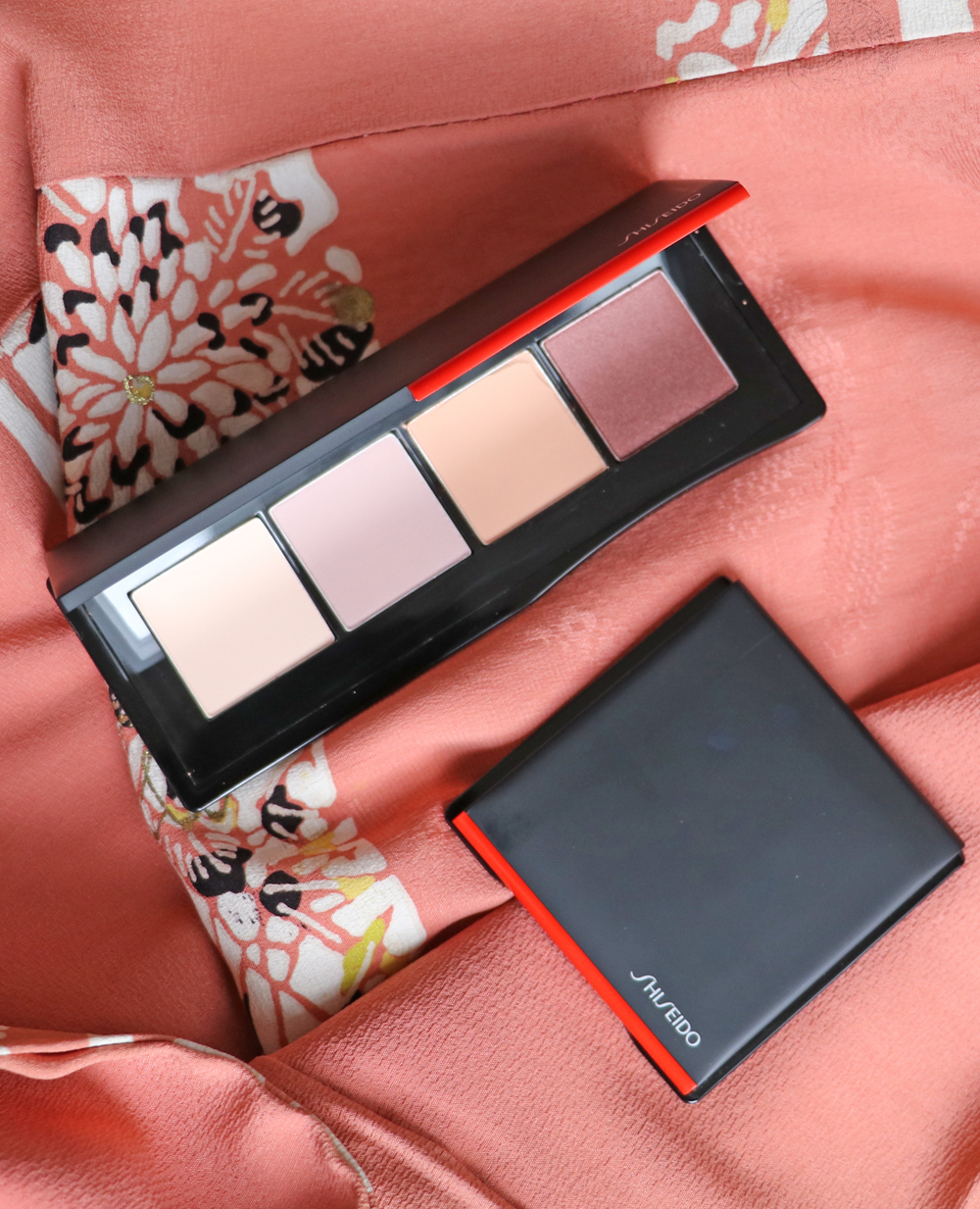 Beauty Reimagined. Beauty with Soul. Oder ganz einfach: Shiseido hat das Makeup-Sortiment voll überarbeitet und punktet nun mit tollen Texturen und genau so tollen Farben!