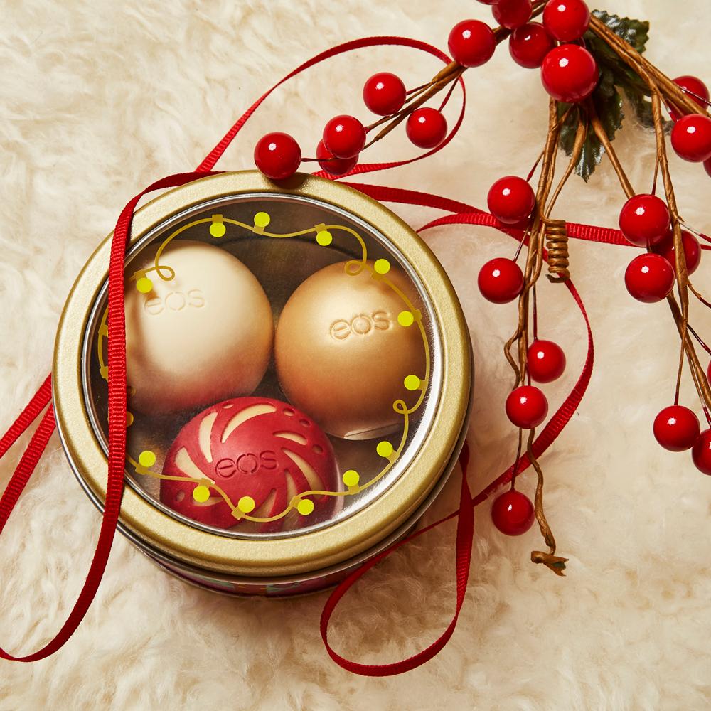 Beauty schenken ist immer eine gute Idee und darum gibt es auf sonrisa die besten Beauty-Sets für Weihnachten 2018.
