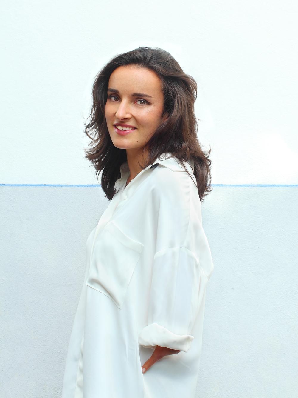 Spitzensportlerin und L' Oréal-Botschafterin Marie Bochet über Selbstvertrauen, ihre Beauty-Routine und Ihr Schönheitsgeheimnis