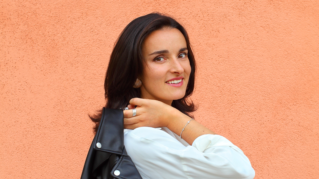 «Ein schöner Körper ist ein Körper, der lebt und liebt»: Q&A mit L'Oréal Botschafterin Marie Bochet