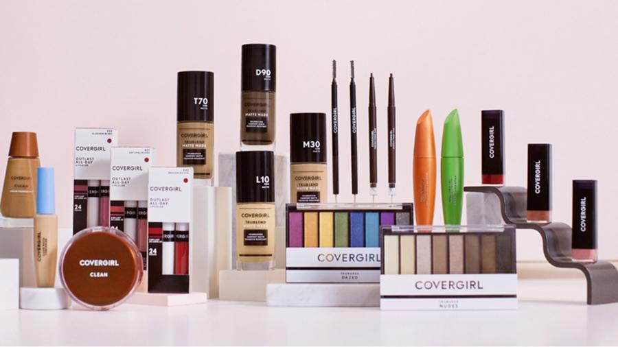 Covergirl ist neu mit dem Leaping Bunny Siegel zertifiziert und damit der grösste tierversuchtsfreie Makeup-Brand. Bravo!