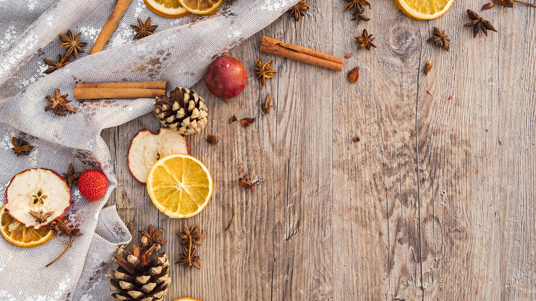 Würzig-leckere Schönmacher aus der Weihnachtsküche