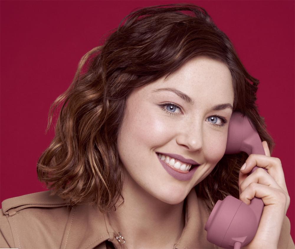 Fall for the new Rouge Velvet: Zehn winterliche Nuancen umfasst die neue Bourjois-Palette aus der Serie Rouge Velvet the Lipstick, die von sonrisa getestet wurde.