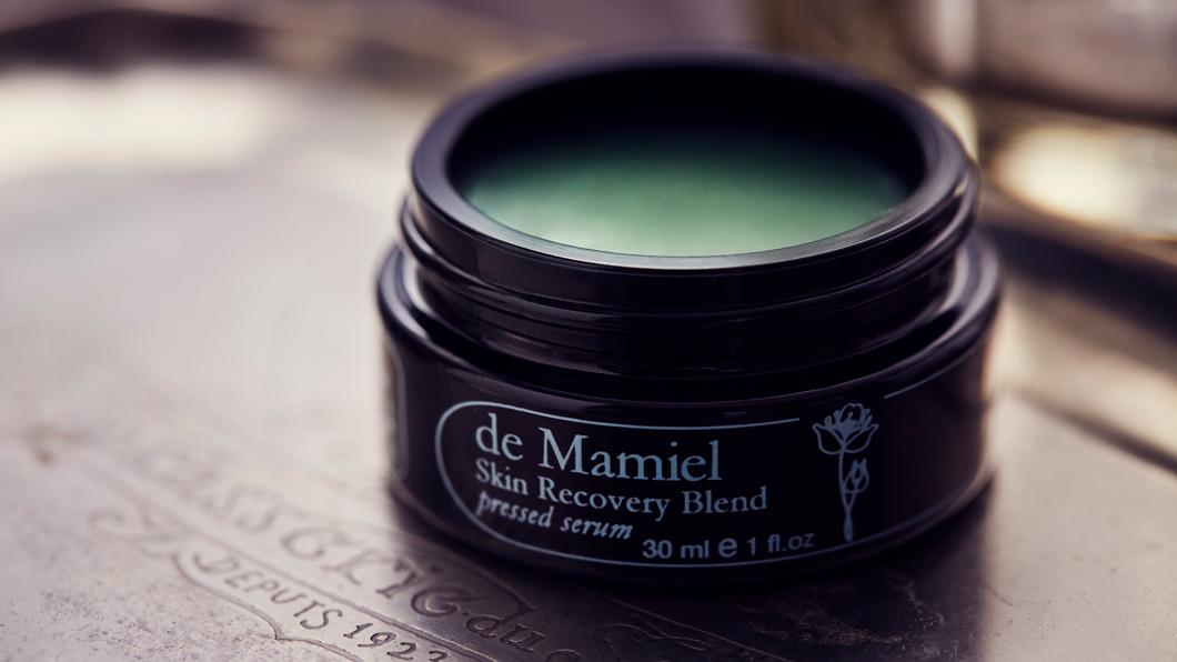 Winterfest mit dem Skin Recovery Blend von De Mamiel