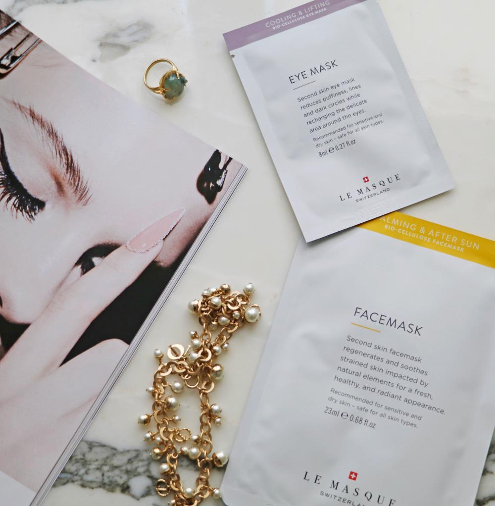 Gastbloggerin Florina ging in die Maske - und erzählt auf sonrisa von ihren Erfahrungen mit den neusten Gesichtsmasken auf dem Markt!