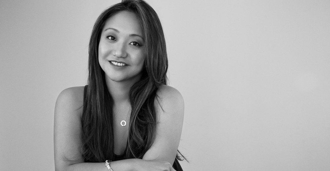 evolue-Begründerin und Naturkosmetik-Expertin Jean Seo spricht auf sonrisa über ihre Karriere und prominente Kundinnen.
