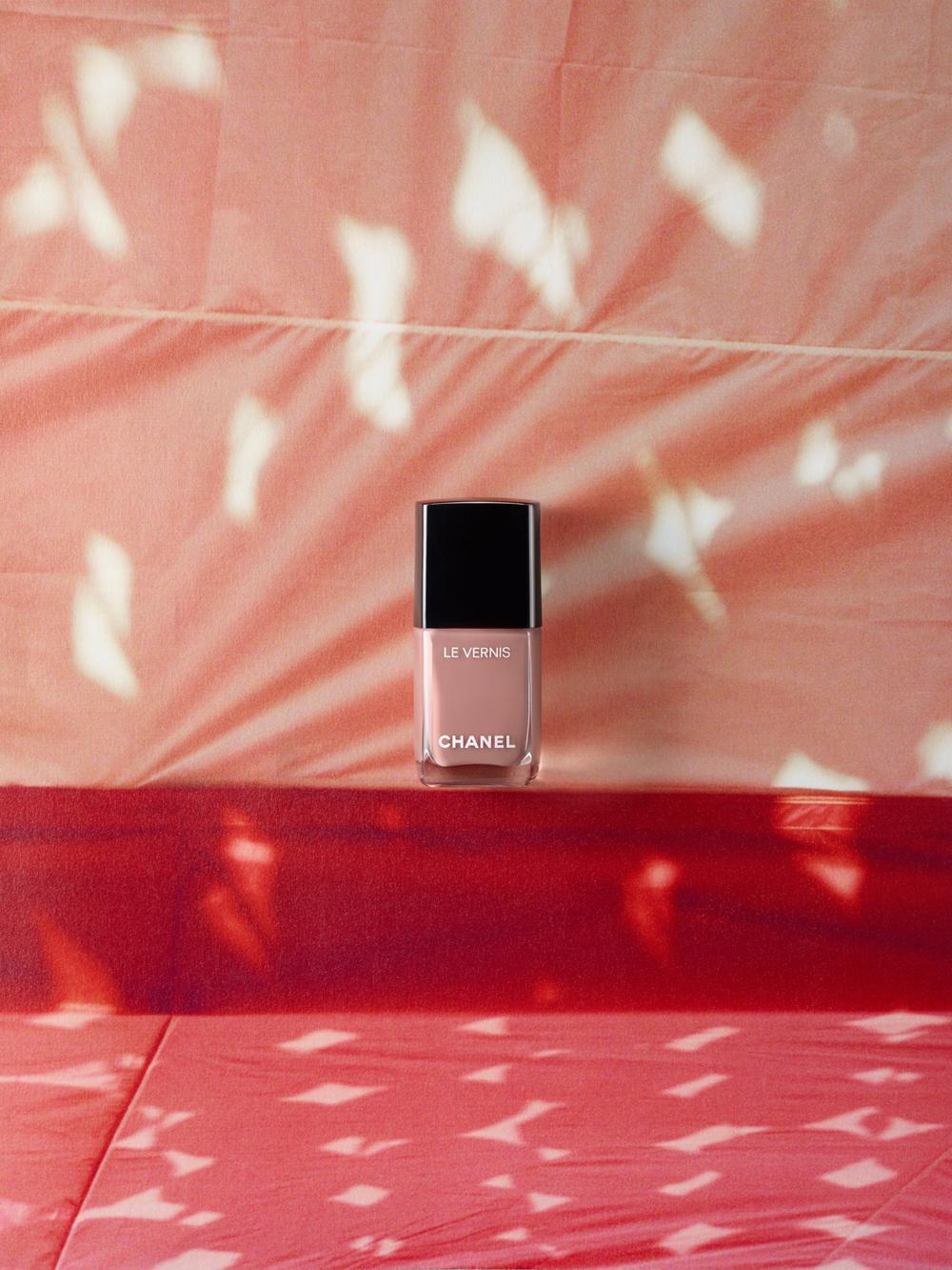"""Auf sonrisa gibt es zur Feier des ersten Wochenende des Jahres eine ausführliche Vorschau auf die famose Chanel-Frühlingskollektion """"La Vision d' Asie: L' Art du détail"""""""