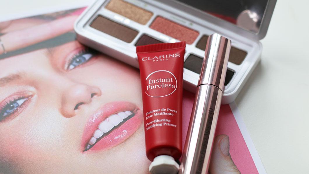 Ask the expert: Clarins National Makeup Artist Sandro Allenbach