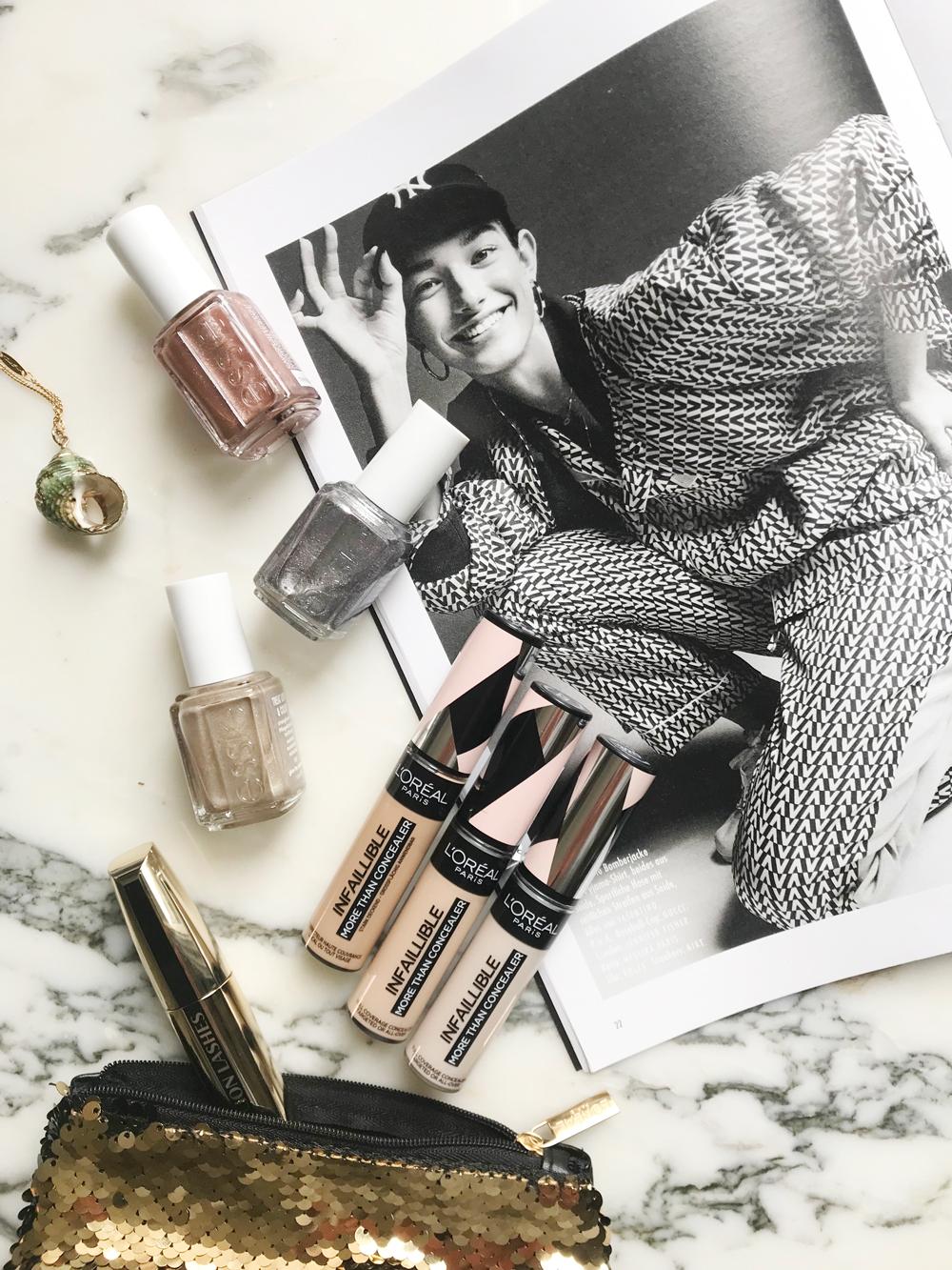 Keine Chance für den Januar-Blues: sonrisa verlost ein exklusives Beauty-Set mit Neuheiten von L' Oréal Paris.