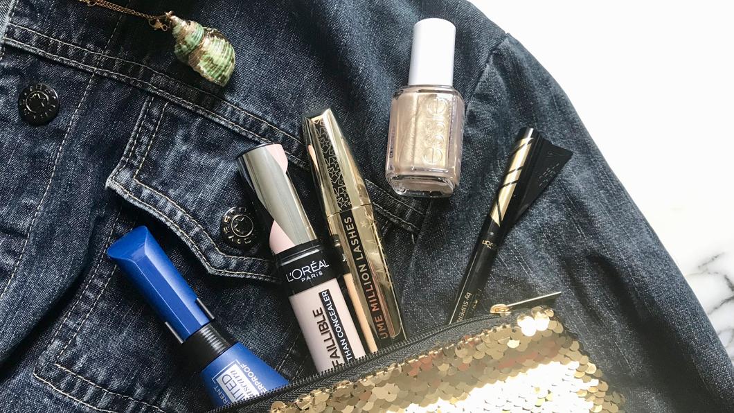 Go for it: sonrisa verlost ein exklusives Beauty-Set von L' Oréal Paris