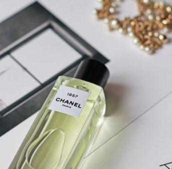 1957 von Chanel ist eine duftende Hommage an die Verbundenheit von Mademoiselle Chanel zu Amerika.