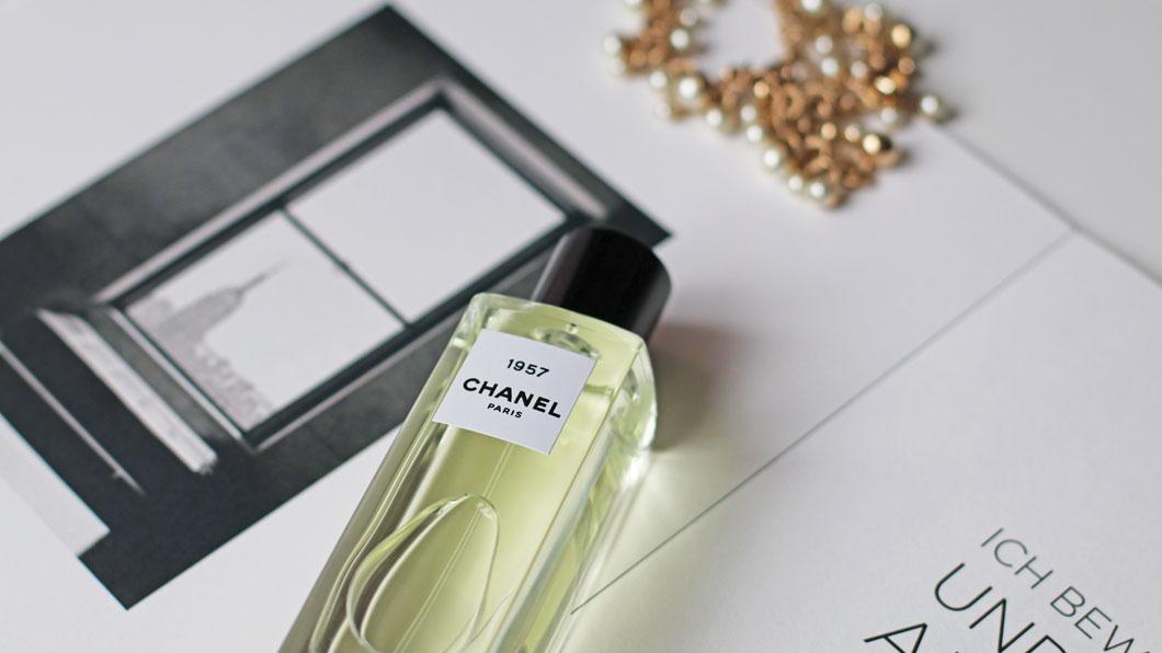 1957 von Chanel: eine olfaktorische Brücke von Amerika nach Frankreich