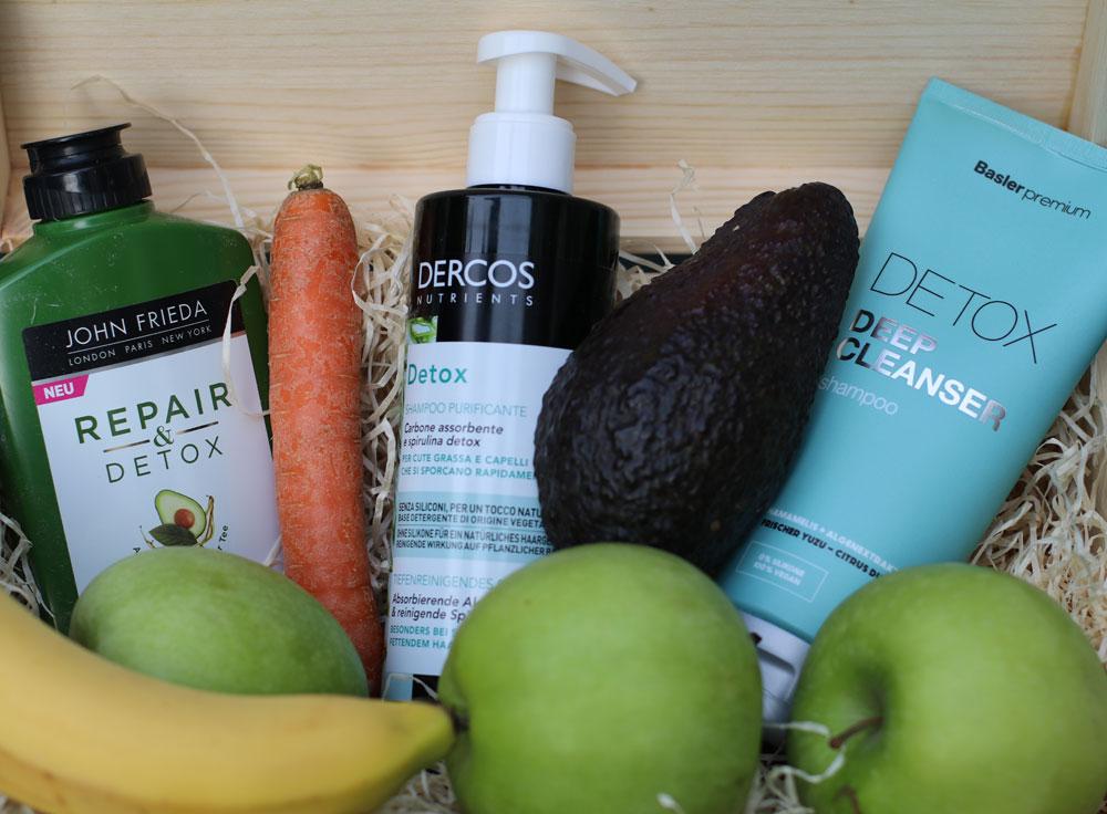 Say what? Jetzt gibt es sogar Detox-Produkte für die Haare - und auf sonrsia findest Du alle wichtigen Informationen dazu!