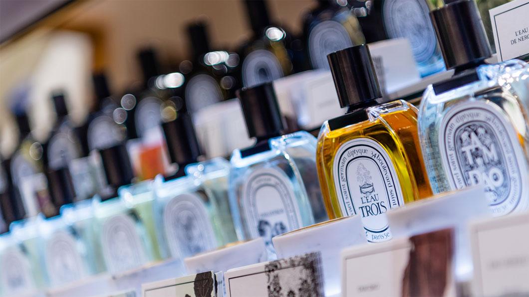 Bienvenue en Suisse: die erste Diptyque-Boutique der Schweiz ist eröffnet