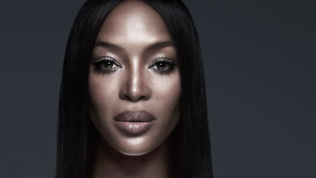 Finally: Naomi goes Beauty – for Nars!