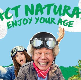 Warum im Alter vieles besser wird und was die neue Drops of Youth Sheet Mask von The Body Shop damit zu tun hat, kannst Du jetzt auf sonrisa nachlesen.